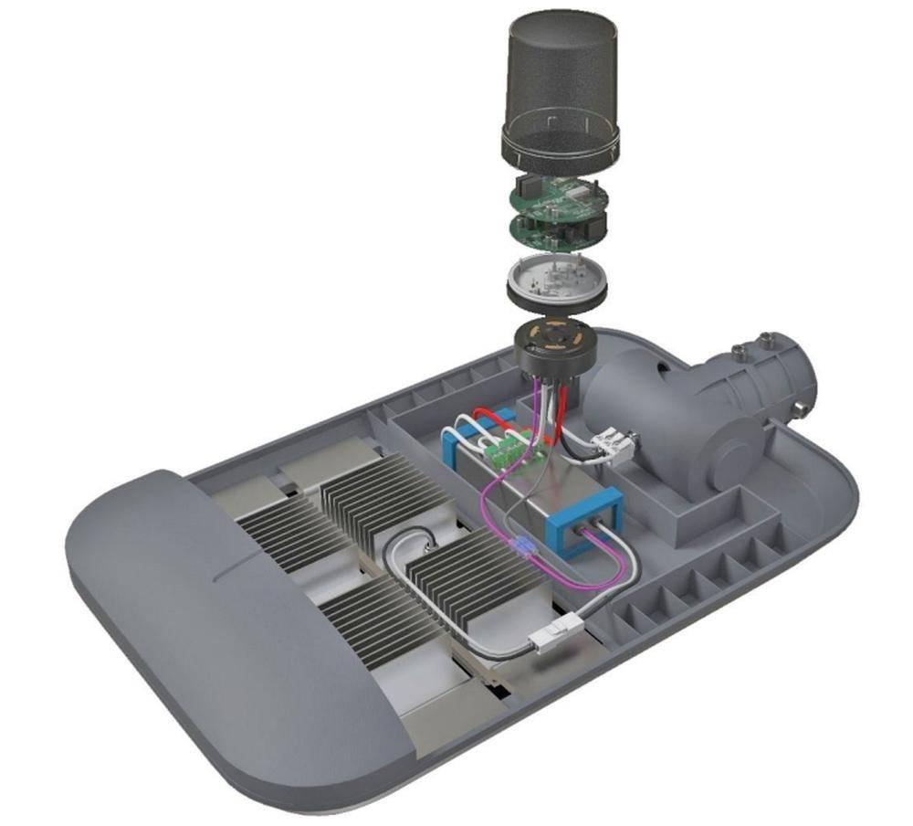 AREYLight XEN Controller